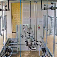 Dairy Equipments Milking Parlor